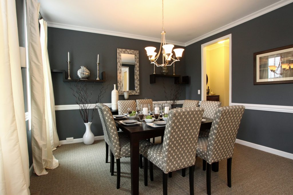 Dining Room Country Dining Room Decorating Ideas Pinterest Modern