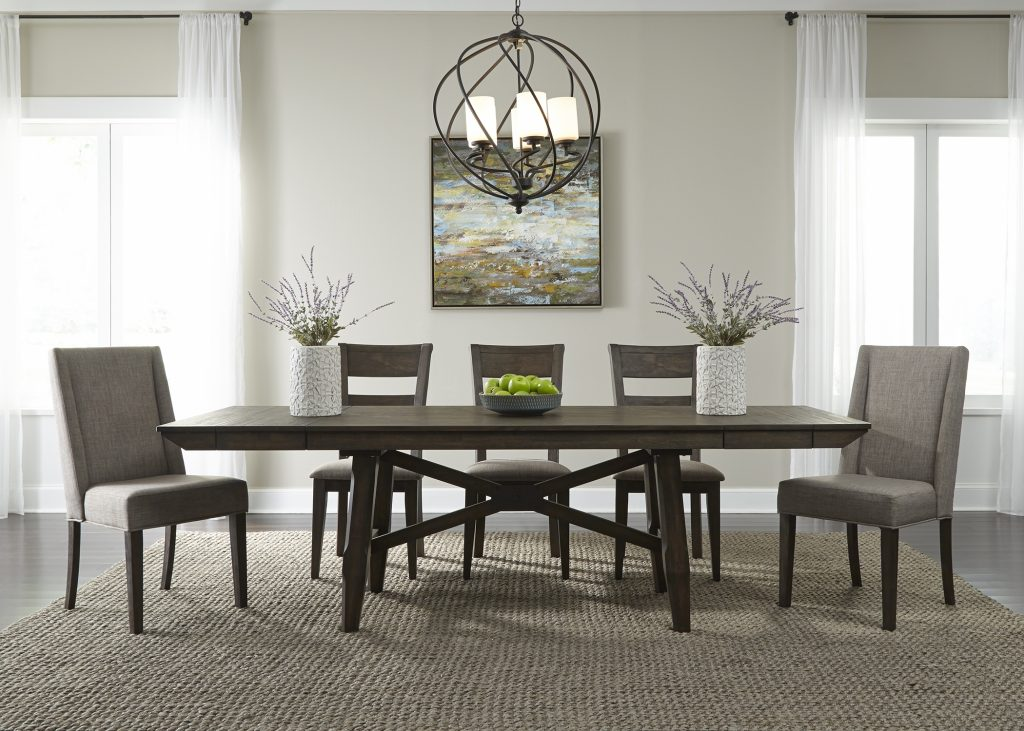 Dining Room Furniture Double Bridge