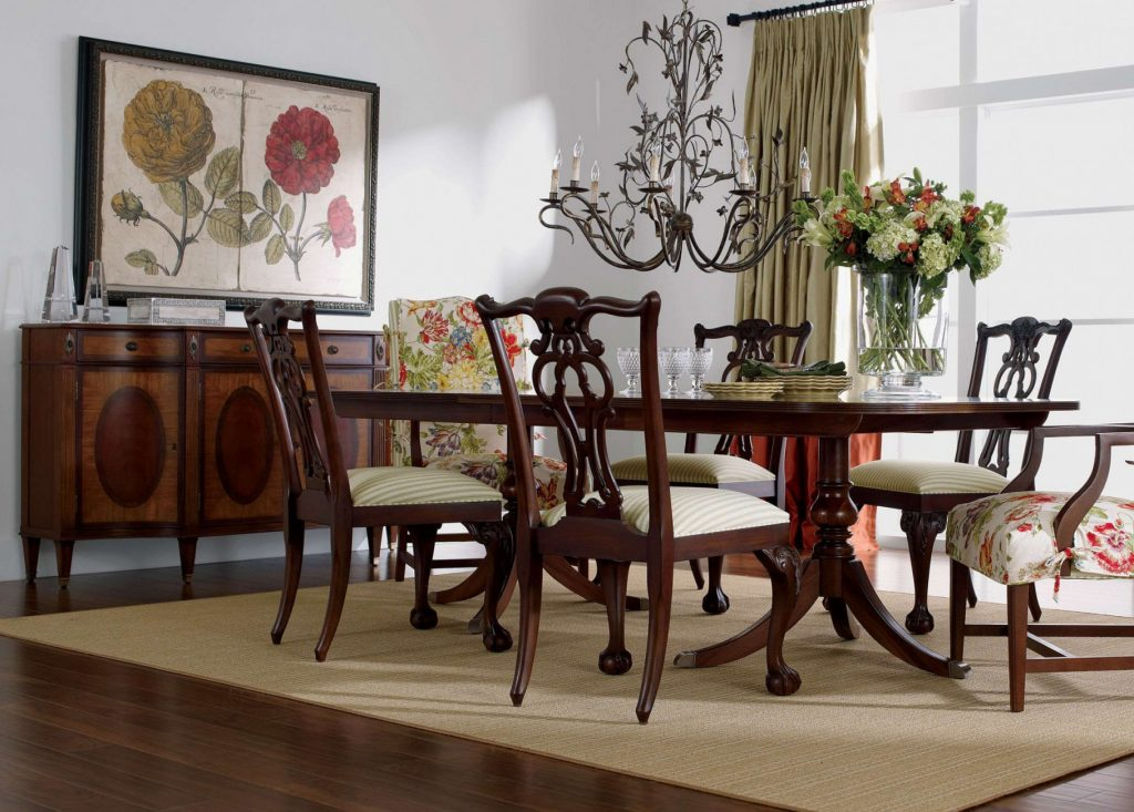 Dining Room Sets Ethan Allen Home Decorating Interior Design Ideas