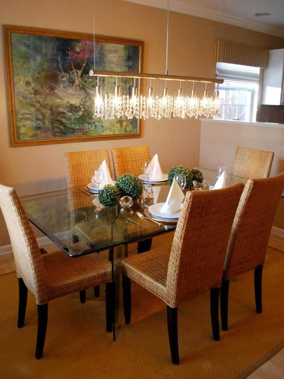 Dining Rooms On A Budget Our 10 Favorites From Rate My Space