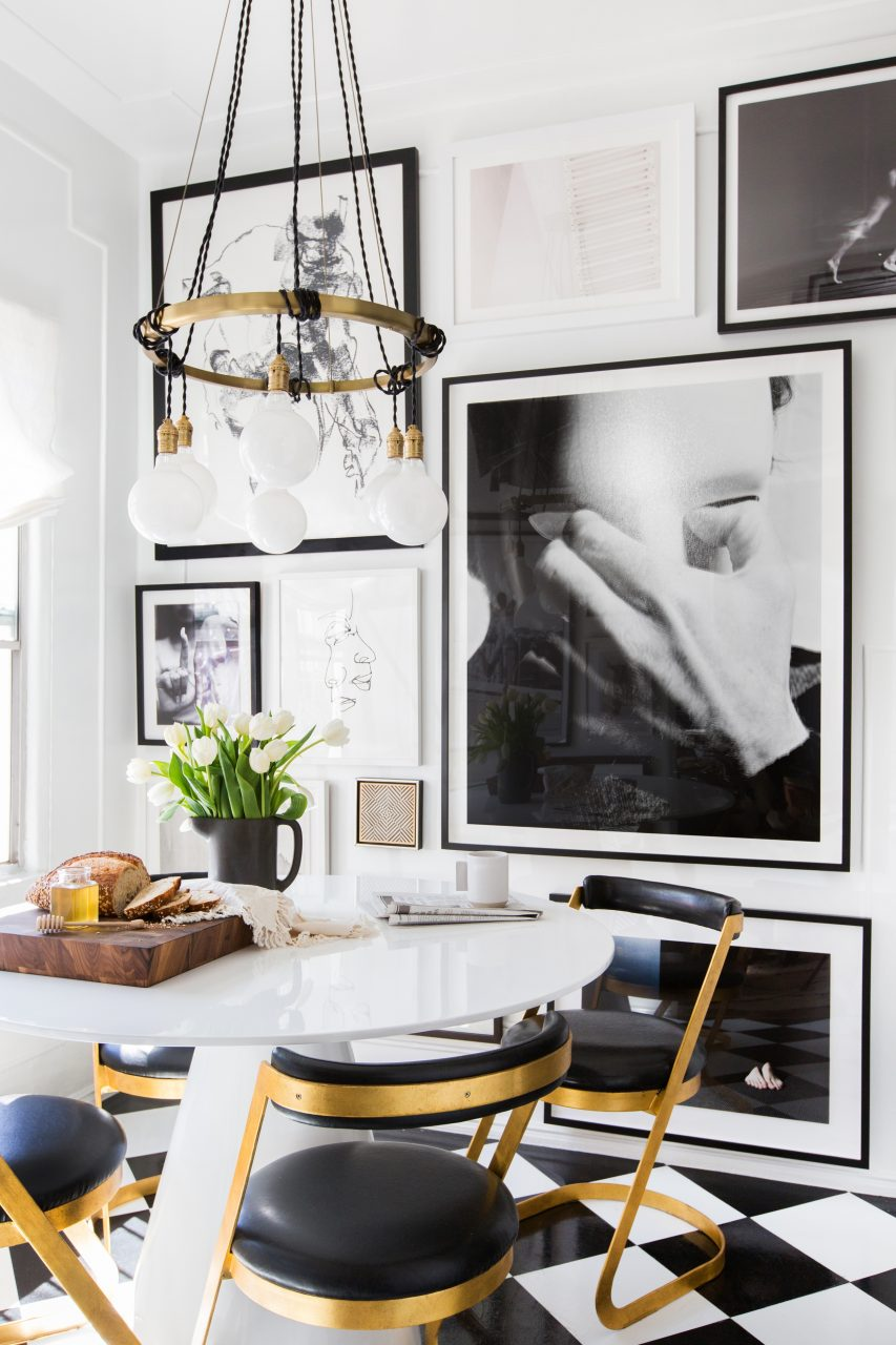 Dining Table Combos What Shape Works Best For Your Space Emily