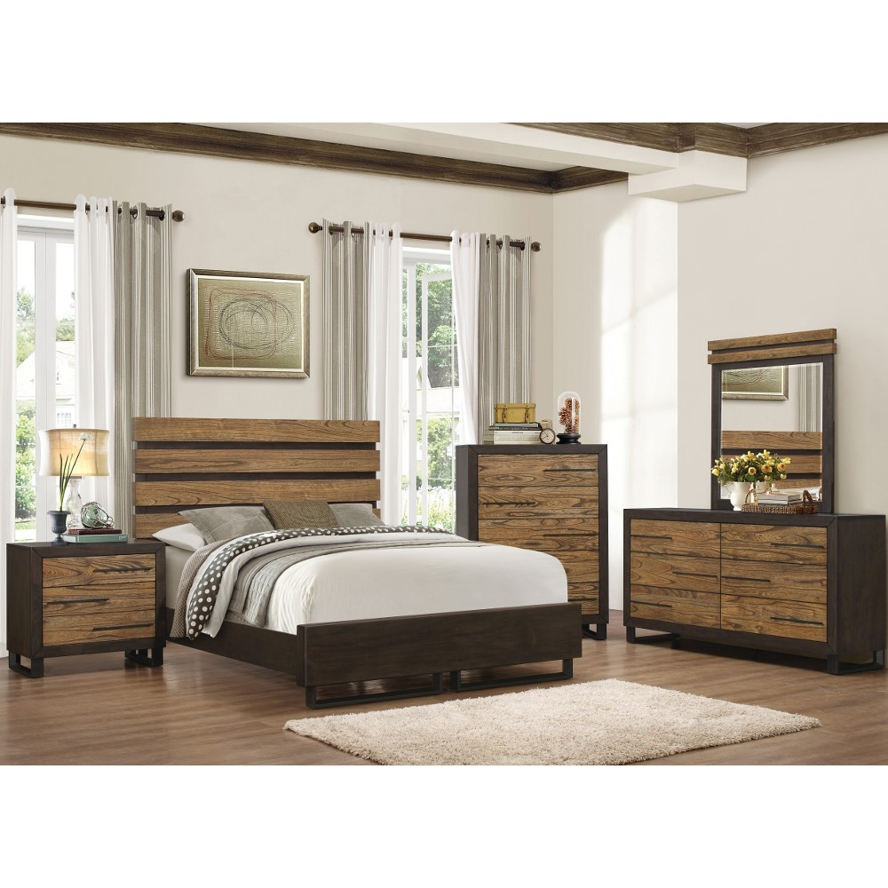 East Elm King Bedroom Set Bedroom Furniture Conns