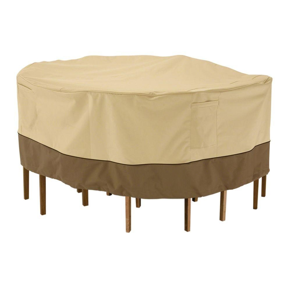 Elastic Hem Patio Furniture Covers Patio Accessories The Home
