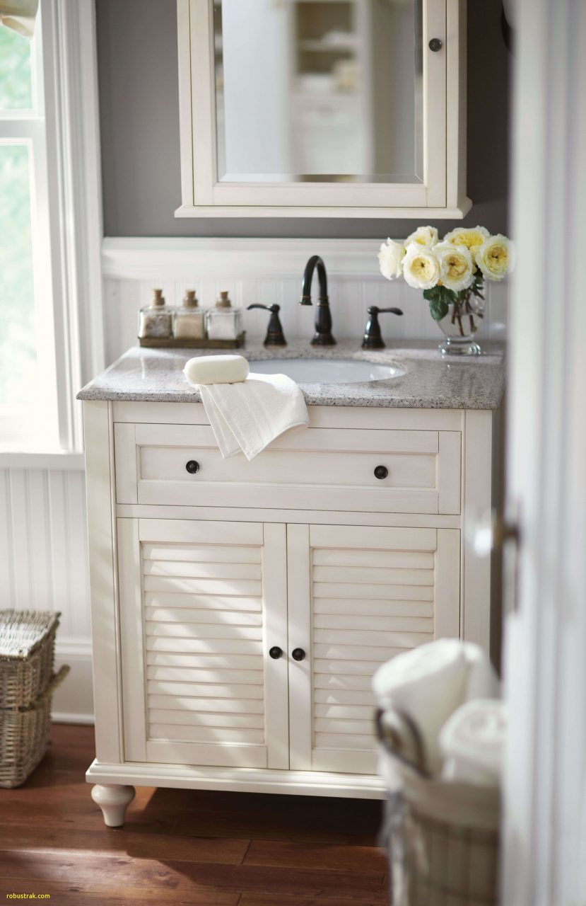 Elegant Bathroom Vanities Under 300 Ahome