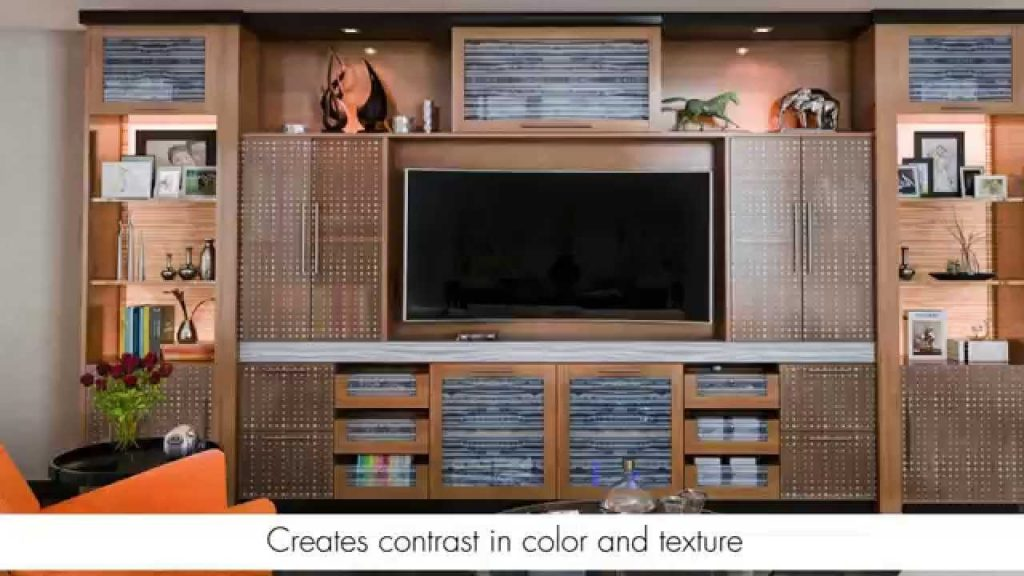 Entertainment Center Ideas To Give Your Living Room A Boost Youtube