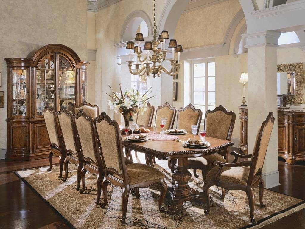 Ethan Allen Dining Room Set Craigslist House Interior Design Ideas