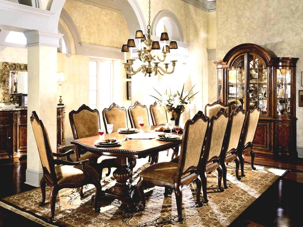 Ethan Allen Dining Room Tables Fathomresearch