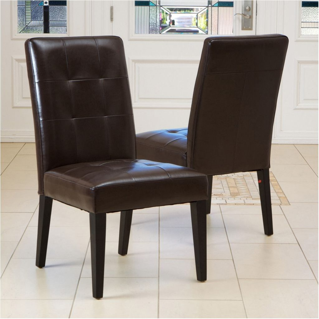 Fantastic Dinning Room Furniture Leather Dining Room Chairs Quality