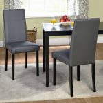 Dining Room Chairs Faux Leather