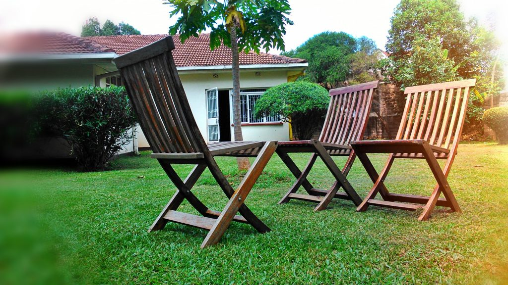 Free Images Table Grass Lawn Chair Porch Cottage Backyard