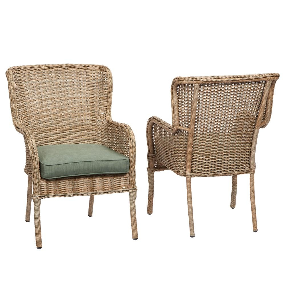 Furniture Kohls Outdoor Chairs With Outdoor Wicker Dining Chairs