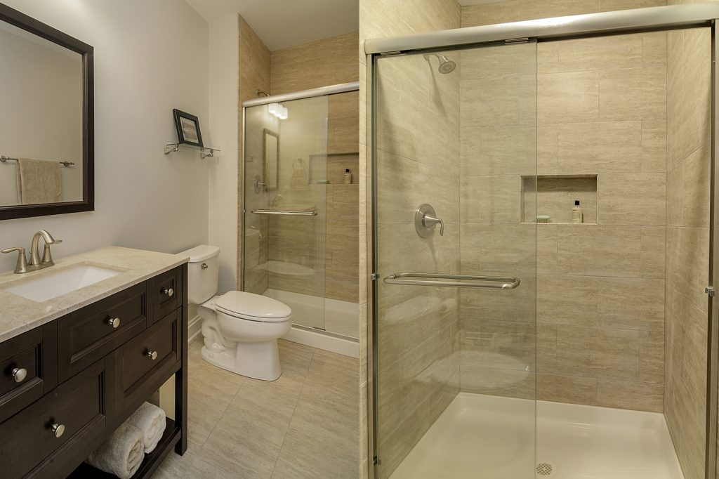 Give Your Bathroom A New Look Hiring Bathroom Remodeling
