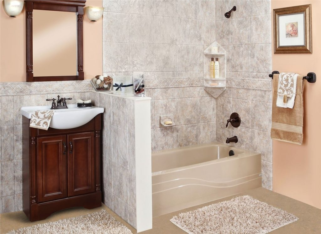 Grand Rapids Bath Conversions Michigan Bathroom Remodelers