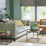 Living Room Ideas Green