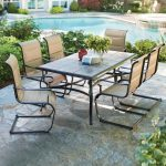 Outdoor Furniture Dining Table