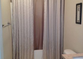 Bathroom Ideas Shower Curtains