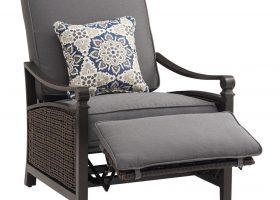 Outdoor Furniture Recliner