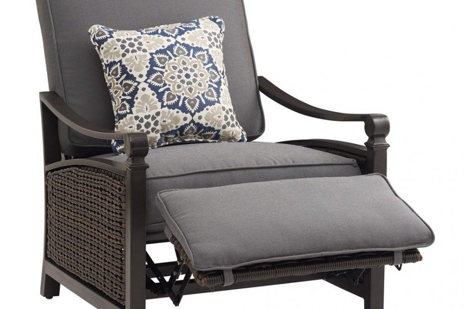 Outdoor Furniture Recliner Layjao