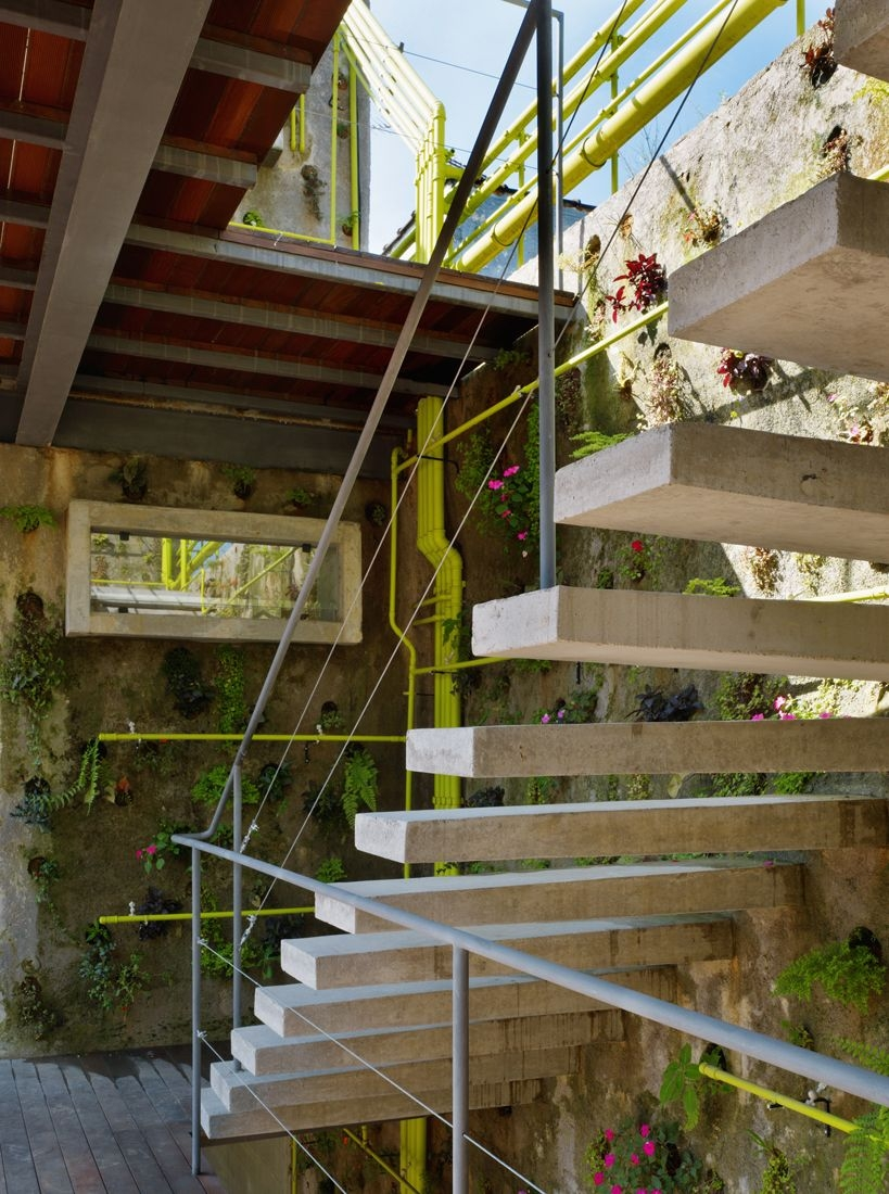 Harmonia 57 Triptyque In 2018 Stairs That Sell Pinterest