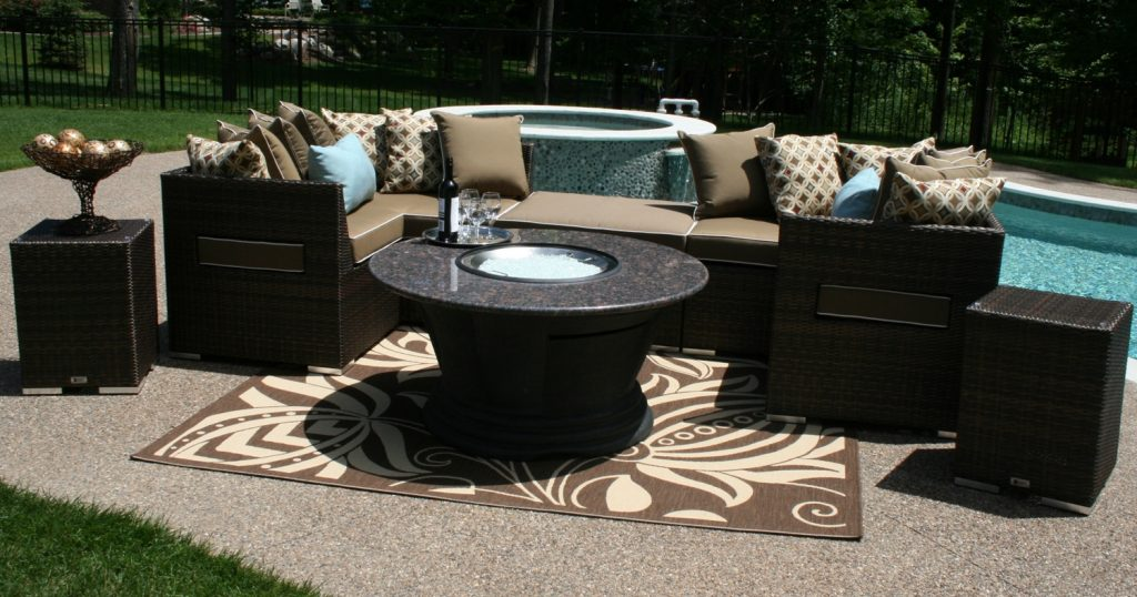 High End Patio Furniture Obsidiansmaze