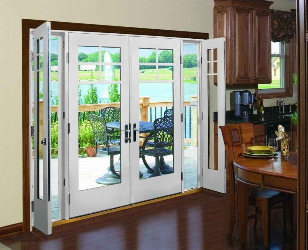 Home Decoration Stunning Andersen French Door Design Inspiration