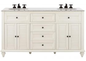 Bathroom Vanities Double