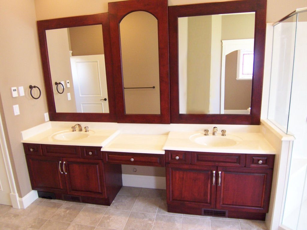 Home Design Double Sink Bathroom Ideas Reduced Double Sink