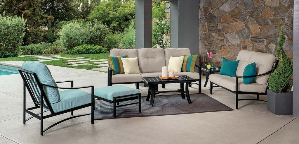 Home Ideas Tropitone Outdoor Have A Nice Collection Of Low Sand