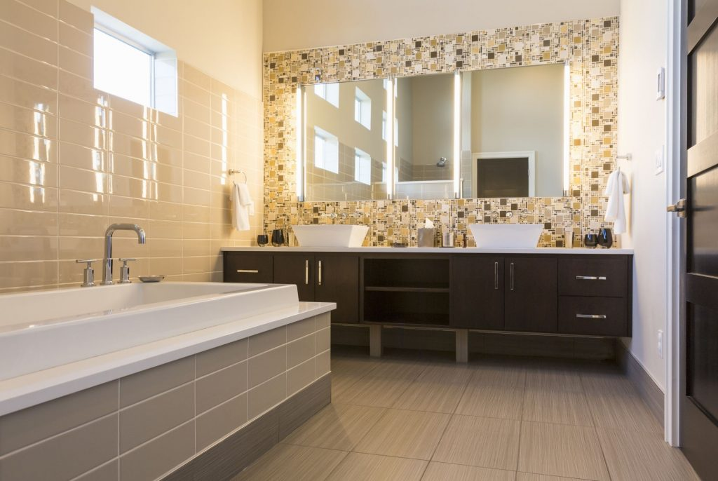 How Long It Takes To Remodel A Bathroom
