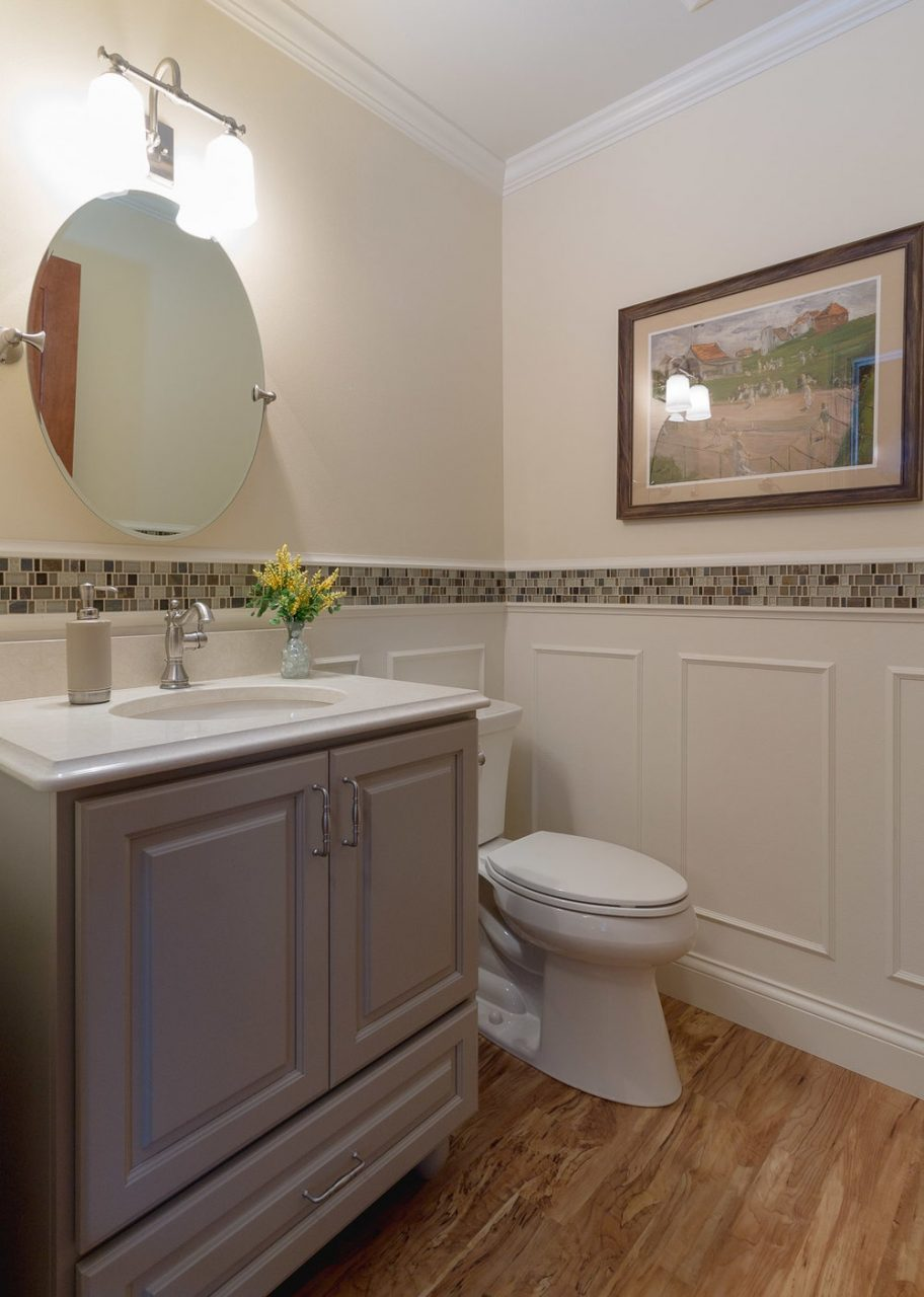 How To Choose A Bathroom Vanity For A Master Suite Degnan Design