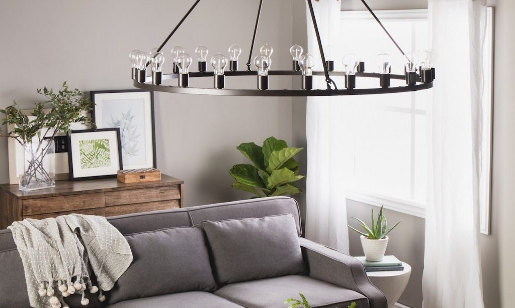 How To Choose A Chandelier Overstock