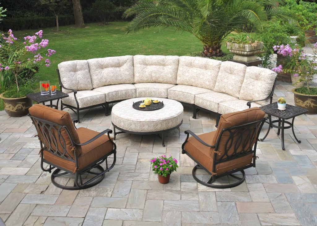 How To Choose Outdoor Furniture Blog Sunnyland Patio Furniture