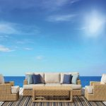 Outdoor Furniture Material