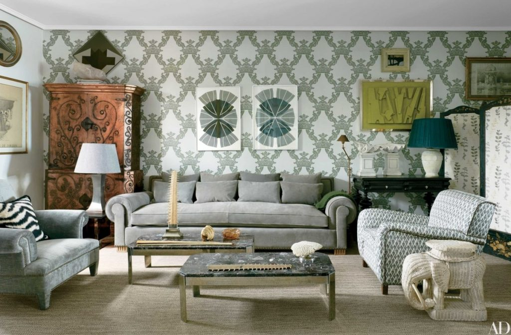 How To Choose The Right Upholstery Fabric Devore Design Real