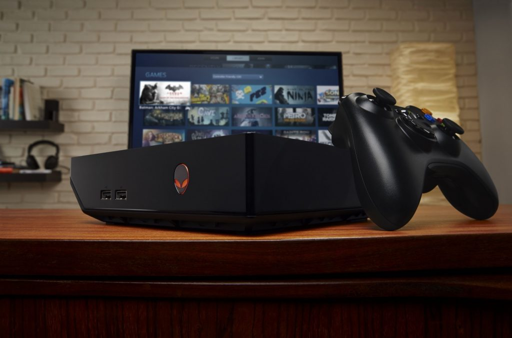 How To Get Pc Gaming Into The Living Room Gamespot