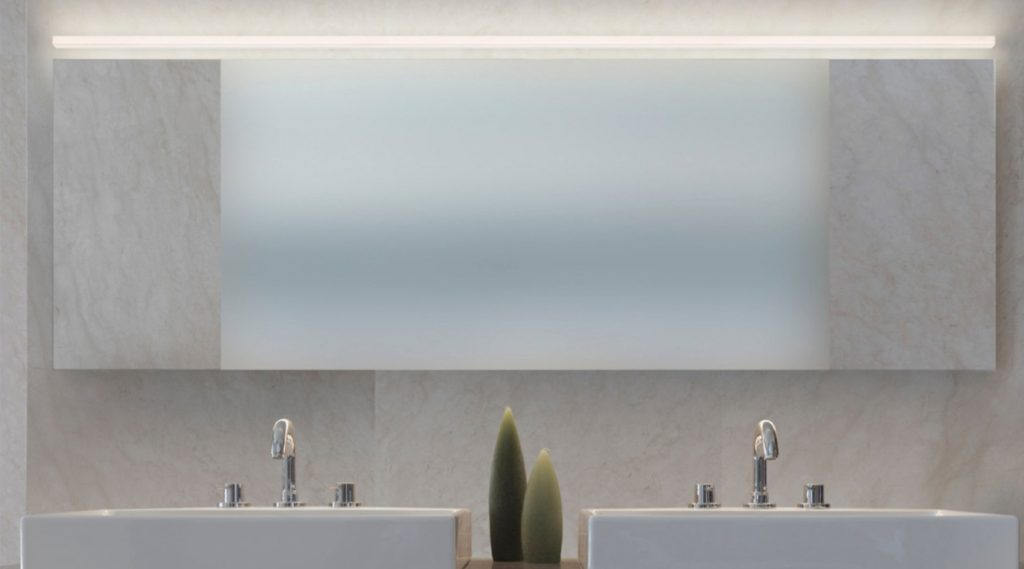 How To Light A Bathroom Bath Lighting Buyers Guide At Lumens