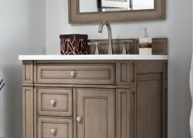 Bathroom Vanities Small