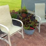 Outdoor Furniture Replacement Fabric