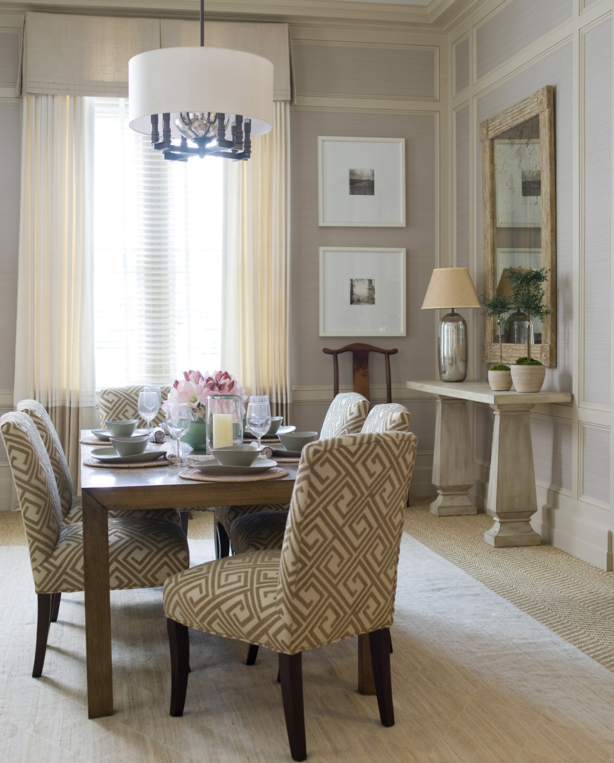 Ideas Dining Room Decor Home Design Modern Wallpapers Catpillowco
