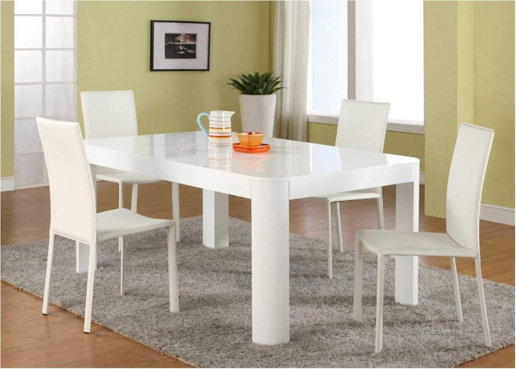 Ideas To Care White Dining Room Table Bluehawkboosters Home Design