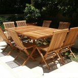 Ideas To Finish Outdoor Teak Furniture Tedxoakville Home Blog