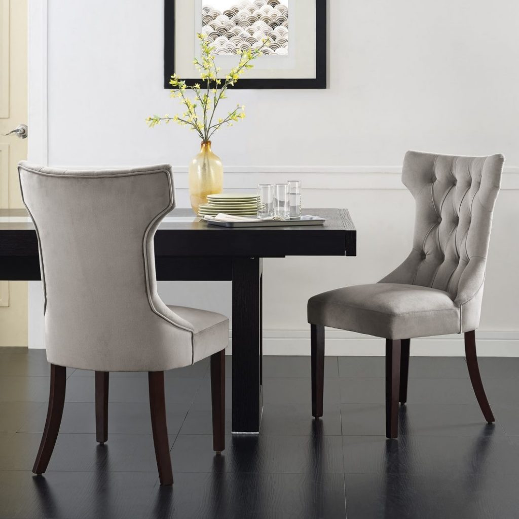 Image 11420 From Post Contemporary Dining Room Furniture With