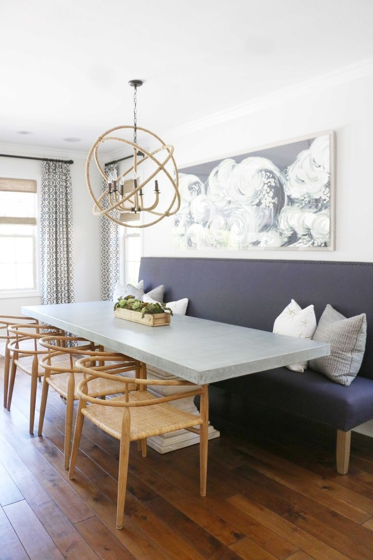 Image Result For Dining Room Banquette Dining Pinterest