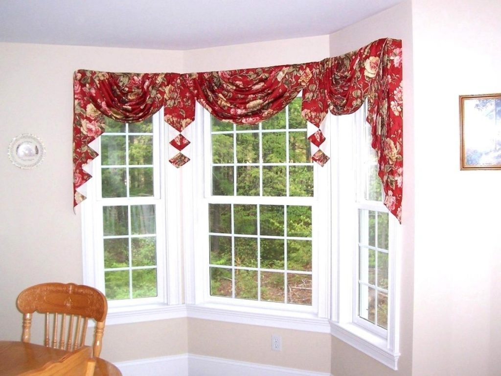 Improbable Window Valance Ideas Bay Gant Can Be Applied Inside The
