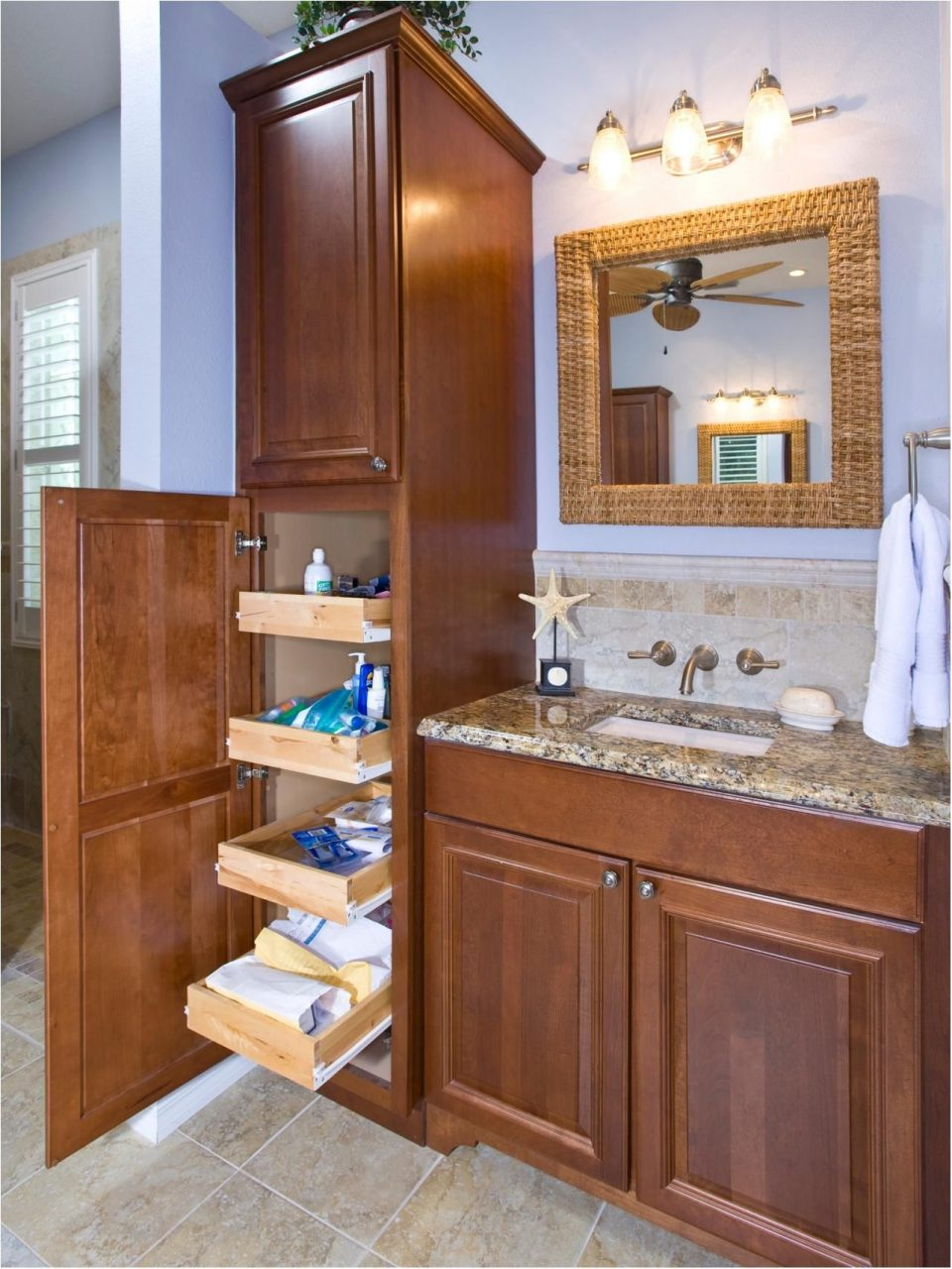Incredible Advanced Bathroom Vanity Cabinets Melbourne Great Tall