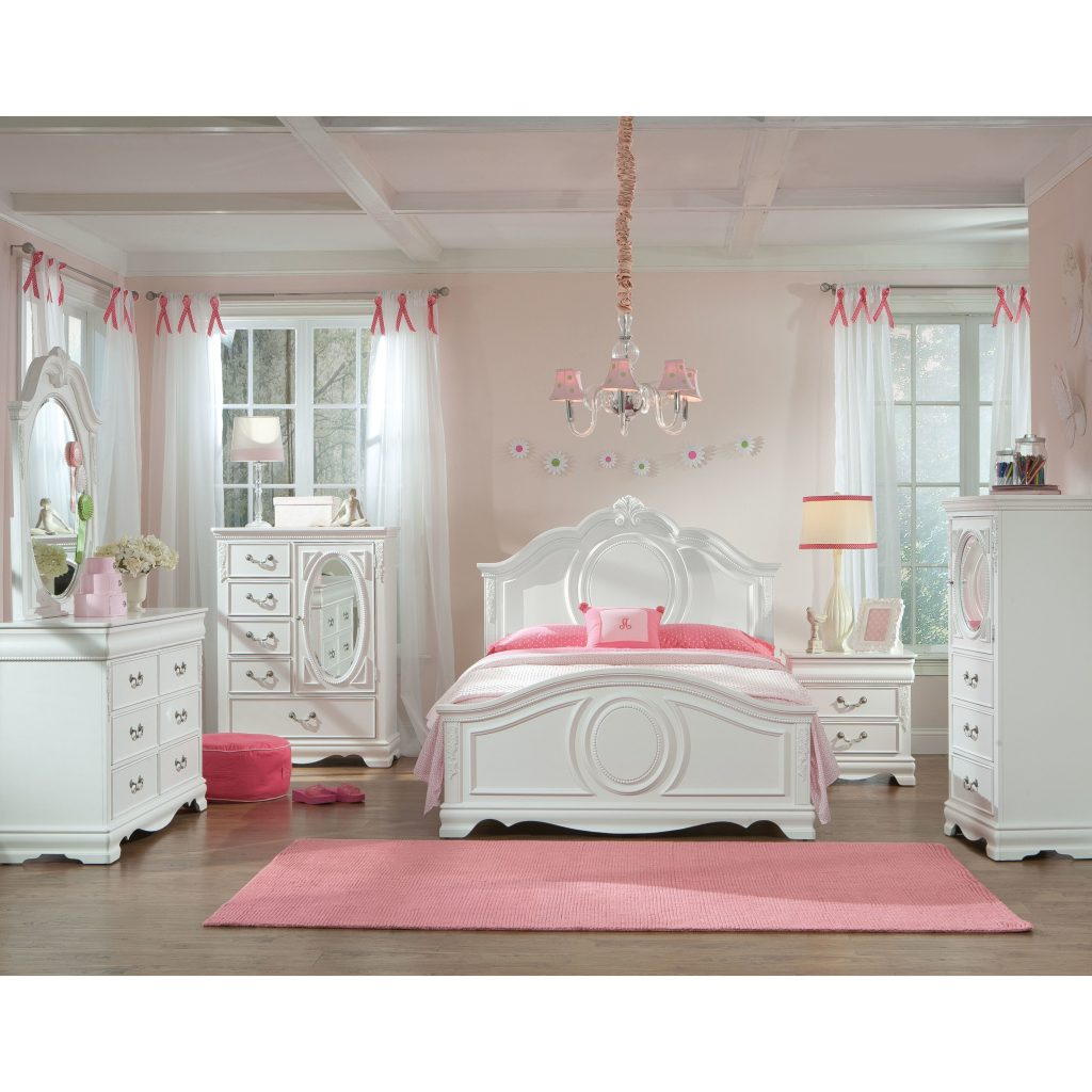 Incredible Brilliant Full Bedroom Sets For Girls Learning Tower With