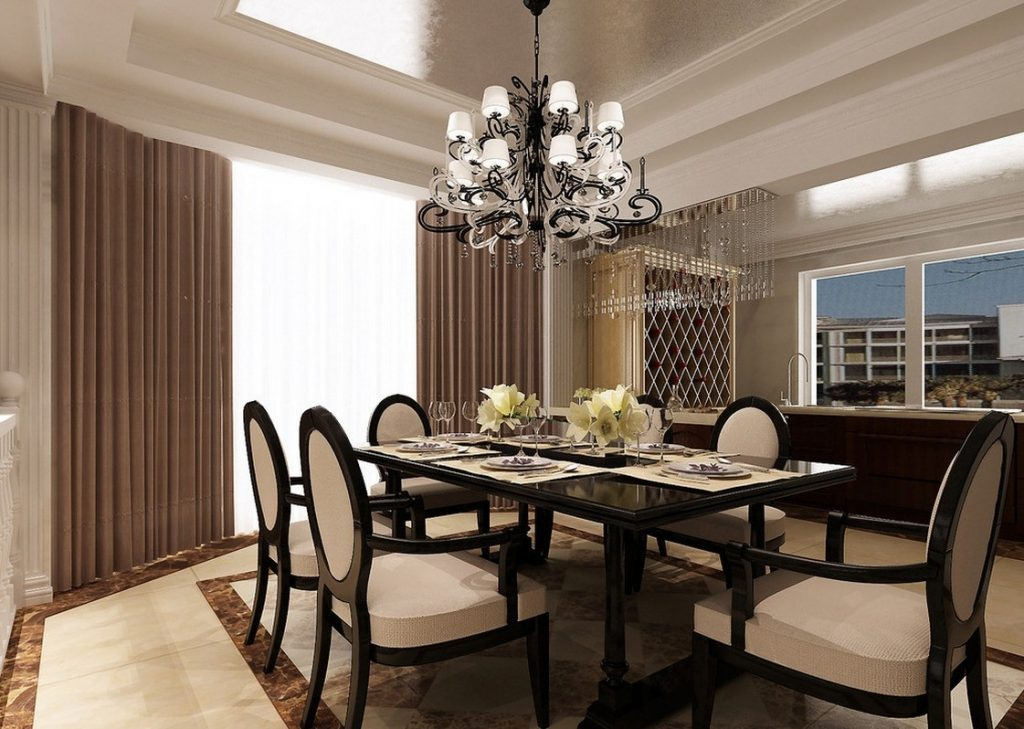 Inexpensive Modern Chandeliers For Dining Room Bluehawkboosters