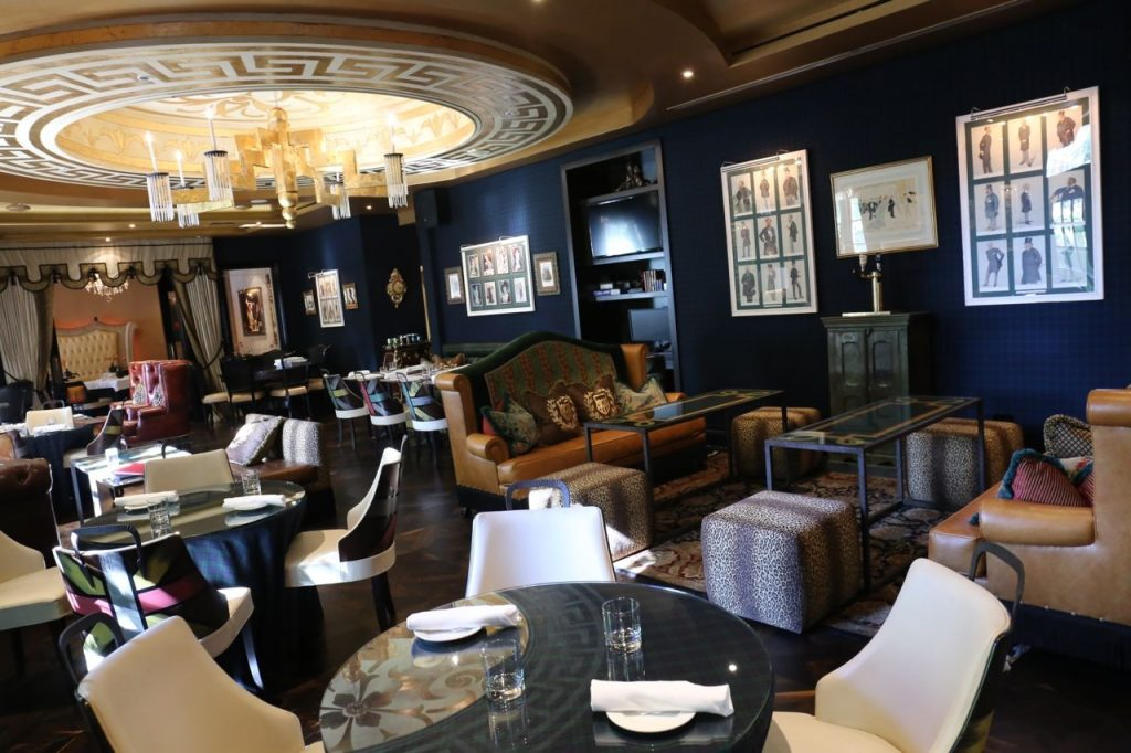 Interior Charming The Living Room Restaurant Furniture Restaurant