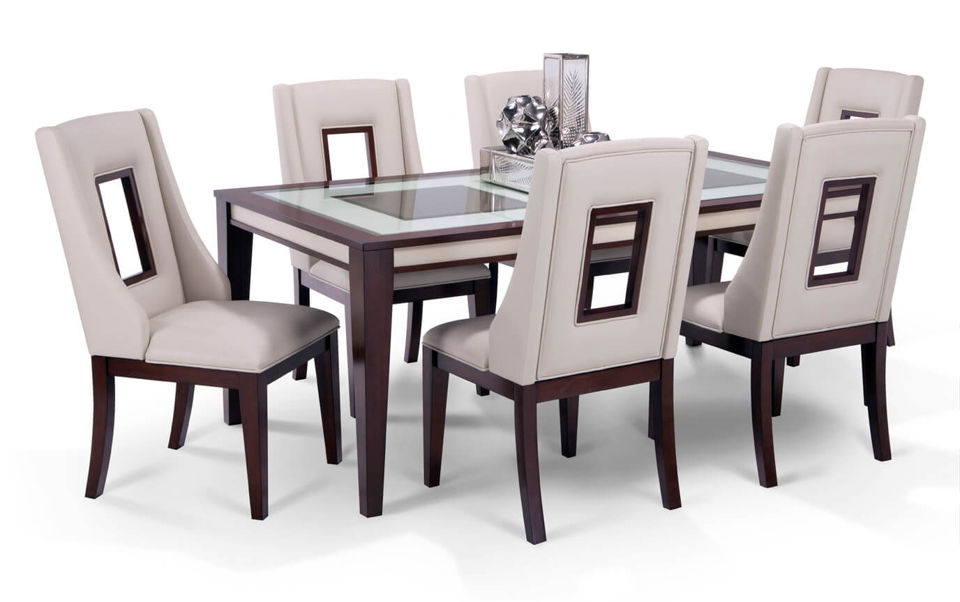 Kenzo 5 Piece Dining Set Bobs Discount Furniture – layjao