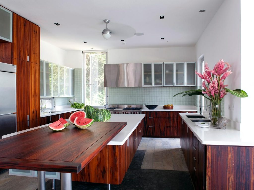 Kitchen Island Table Combo Pictures Ideas From Hgtv Hgtv